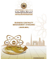 Business Continuity Management Standard Guidelines