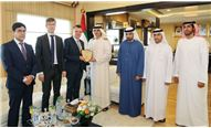 NCEMA discusses cooperation with Sweden.jpg