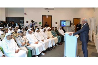 FANR opens emergency operations centre