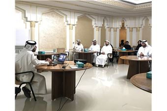 The National Emergency and Crisis and Disasters Management Authority organizes the Emergencies, Crises and Disasters Integrated Management Course for the Concerned Authorities in Al Ain